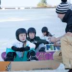 Snowtrax Junior Boarders