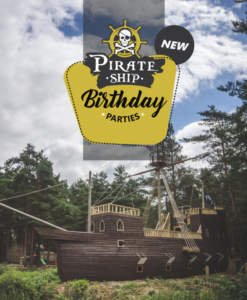 Pirate Birthday Party - BOOK NOW!