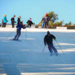 Ski Club Sessions at Snowtrax in Dorset